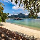 Pangkor Laut Malaysia by Adrian Evans