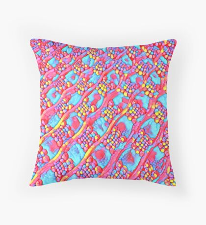 The Candy Shop Floor Pillow