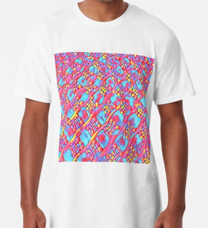 The Candy Shop Long T-Shirt