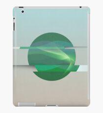 Circular  iPad Case/Skin
