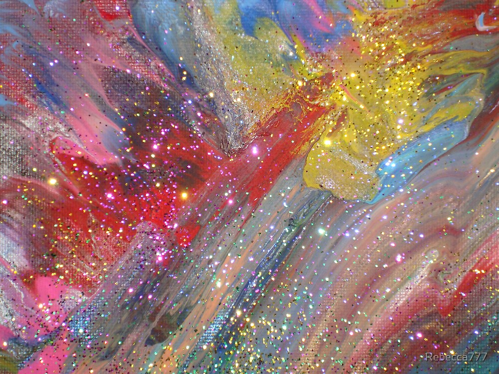 Glittering Chaos Two by Rebecca777
