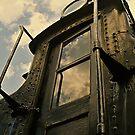 Door to Heaven by Ani Corless