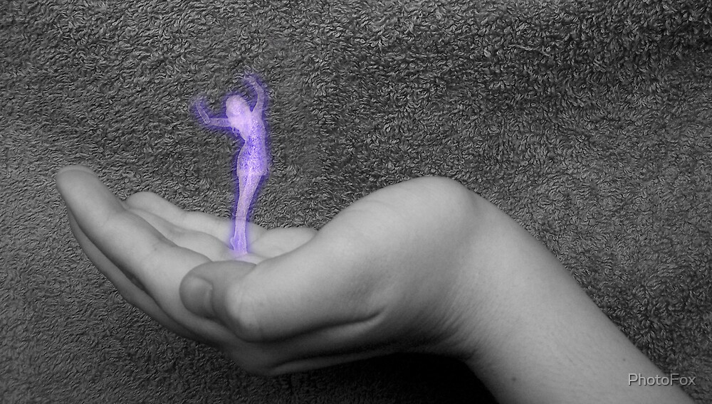 Fairy by PhotoFox