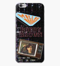 Millie Bobby Brown - 80's Stranger Things iPhone Case