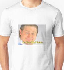 Tim  and Eric Unisex T-Shirt
