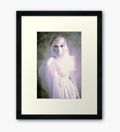 Anitir Framed Print