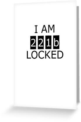 I am 221b locked by AAA-Ace
