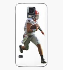 Jake Fromm  Case/Skin for Samsung Galaxy