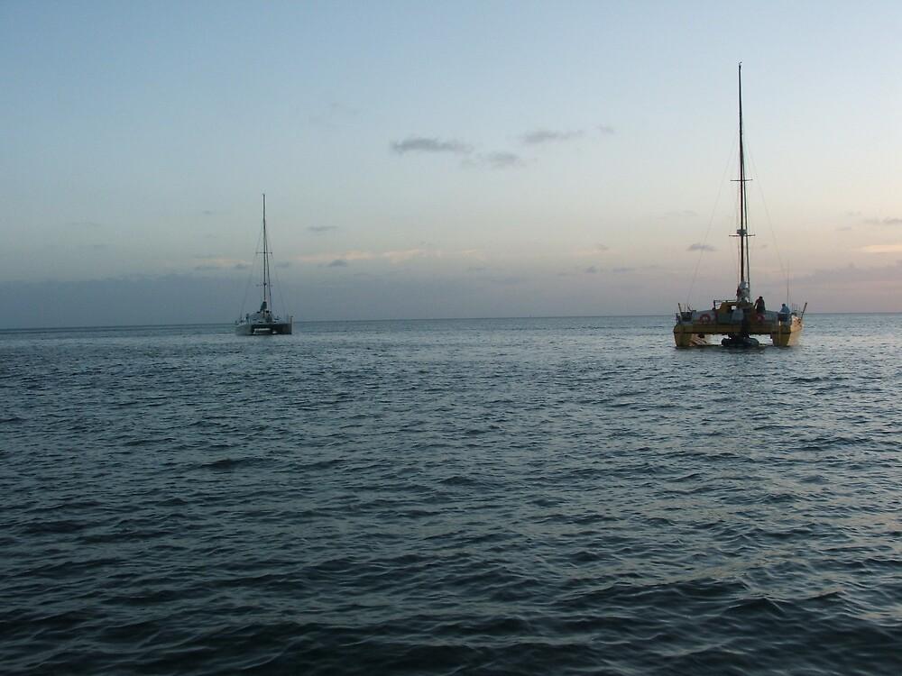 boats by kelstar292