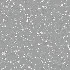 Glitter Stars 4 - Silver by lematworks