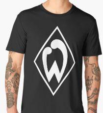 BEST SELLING CO712 Sv Werder Bremen Germany Bundesliga Football Soccer Green T Shirt Trending Men's Premium T-Shirt