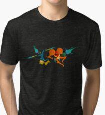 Bounty Hunters! Tri-blend T-Shirt