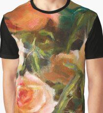 Blushing Graphic T-Shirt
