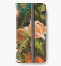 Blushing iPhone Wallet/Case/Skin