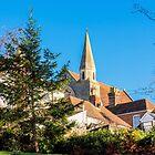 Sutton Valence by JEZ22