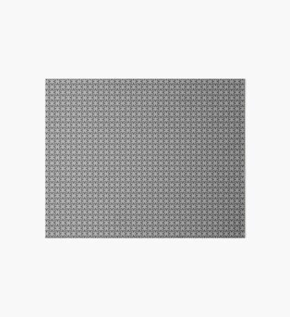 Repeating Tile pattern  Art Board Print