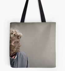 Old as old can be Tote Bag