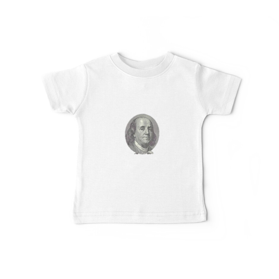 Benjamin Franklin I Am Your Founding Father by nerdchild