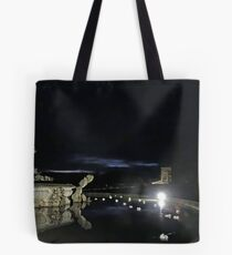 Light at Witley Tote Bag