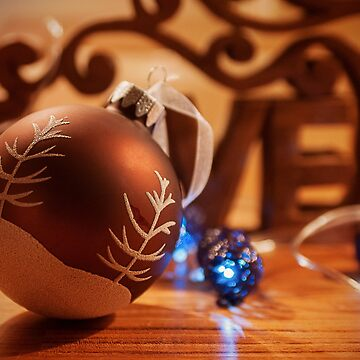 It's Christmas! by Banath