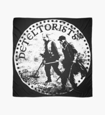 Detectorists - DMDC Anglo Saxon coin Scarf