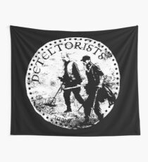 Detectorists - DMDC Anglo Saxon coin Wall Tapestry