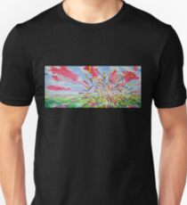 Quantum Phenomenon Unisex T-Shirt