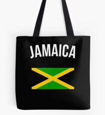 Jamaika-Flagge Tasche