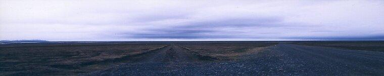 roads by artj