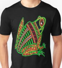 Dream time Frog Unisex T-Shirt
