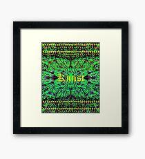 Kunst [?] Framed Print