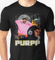 Smokepurpp VINTAGE Unisex T-Shirt