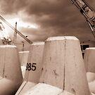 Dockside by Miko Coffey