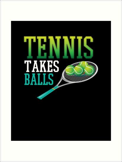 b8cc44d3 Tennis takes Balls | Tennis T shirt | Tennis Gifts Men | Coach Gifts for men  | Tennis Gifts Women | Birthday Gift | Tennis Lover | Tennis Gift Ideas ...