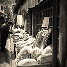 Yabakei Street Market by Miko Coffey