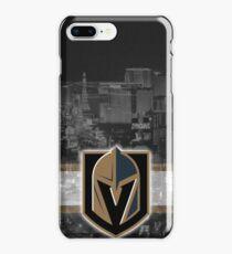 Vegas Golden Knights Skyline iPhone 8 Plus Case