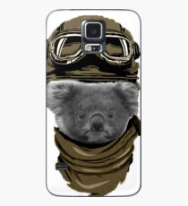 The koala Adventurer Case/Skin for Samsung Galaxy
