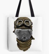 The koala Adventurer Tote Bag