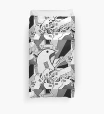 Wrenches Duvet Cover