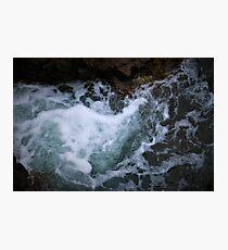 ocean 1.0 Photographic Print