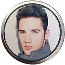 Casey Moss by #PoptART products from Poptart.me
