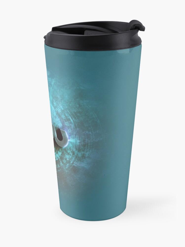 Alternate view of Aquarium Tobu Travel Mug