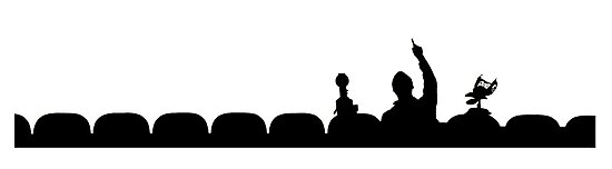 Image result for mst3k silhouette