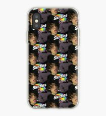 Lil Xan Loves Skittles iPhone Case