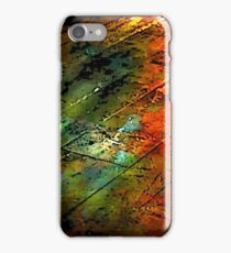 Studio Floor iPhone Case/Skin