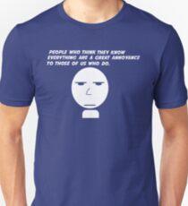 Annoyance T-Shirt