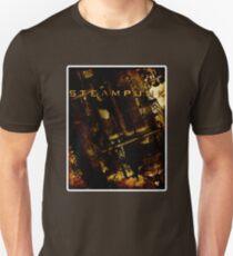 Steampunk Refinery T-Shirt