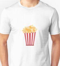 Popcorn Unisex T-Shirt