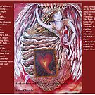Angels Heart   cheryle by Amber Elizabeth Fromm Donais