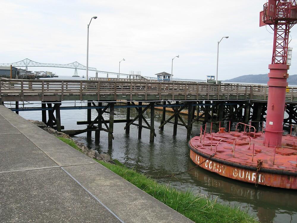 docks by estlyn12